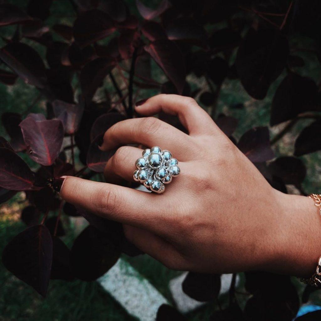 anillo esferas (livestyle)