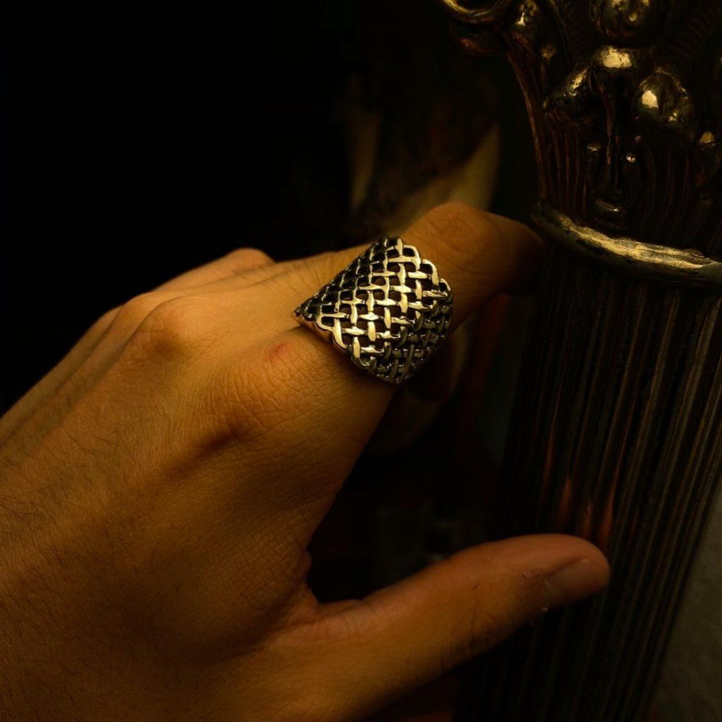 anillo petatillo (livestyle)